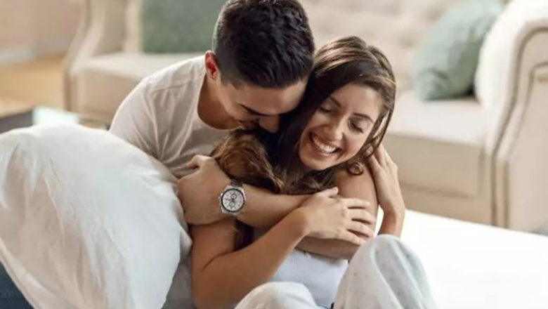 What is the secret of a happy married life?