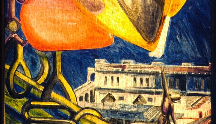 ধ্রুব নীলের গল্প : ক্লেপটোম্যানিয়া