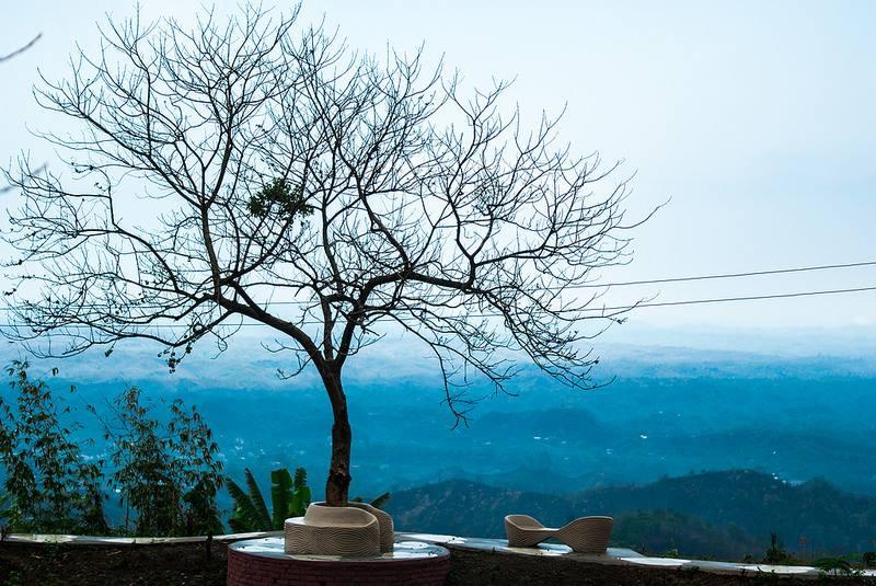 বান্দরবানে ঘুরতে যাওয়ার জায়গা নীলাচল