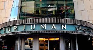 BUR JUMAN shopping malls in Dubai