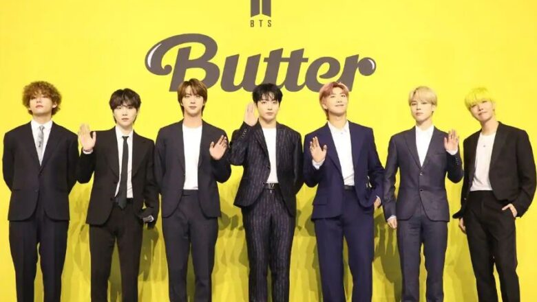 About BTS : Know everything in-short