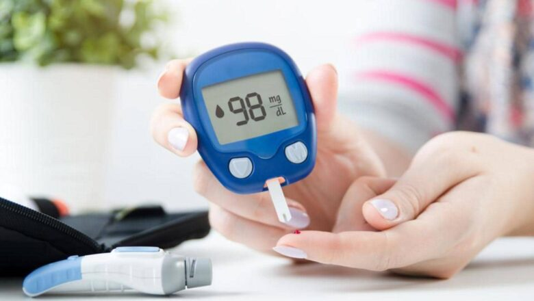 6 Early Signs of Diabetes