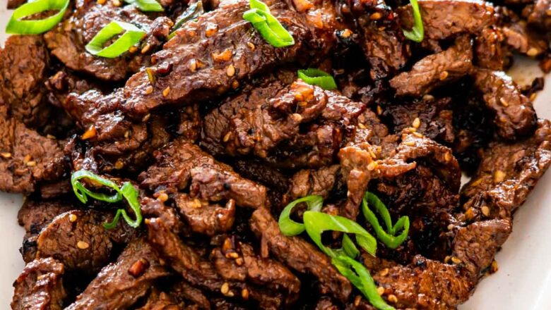 Korean Bulgogi Recipe | The ultimate taste of Korea